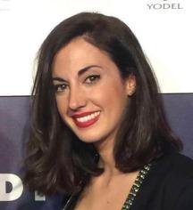 Paloma Gómez Galindo