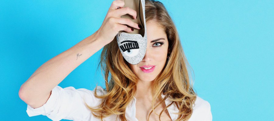 como hacer marketing con influencers Chiara Ferragni marca Instragram Followers Shoes Marketing Influyente Influencers como hacer