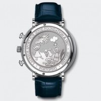 IWC Laureus Sport For Good Fundation